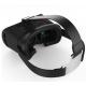 แว่น VR PRO แว่นตา 3 มิติ ดูหนัง ฟังเพลง เล่นเกมส์